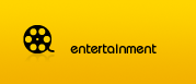 target: entertainment